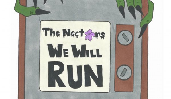 The Nectars Single 'We Will Run' Premieres on Clash Magazine.