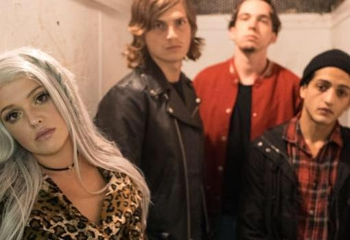 THE NECTARS SIGN DEAL WITH UAP.